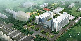 全南县人民医院传染科扩建、新建调解室工程