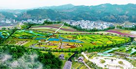 安远县东生围景区提升项目